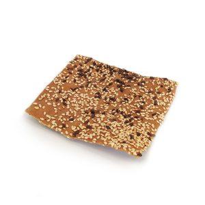 نان خشک کنجد
